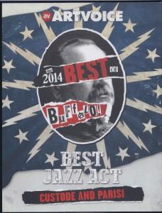 Best Jazz 2014