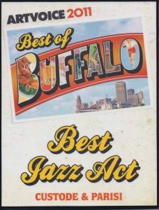 Best Jazz Act 2011