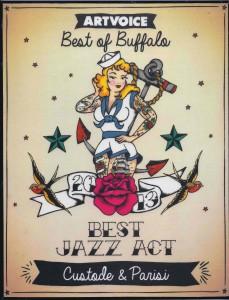 Best Jazz Act 2013