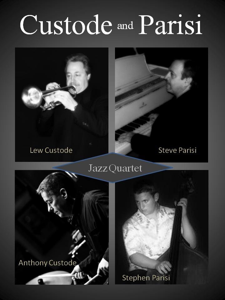 Custode and Parisi Quartet Pic